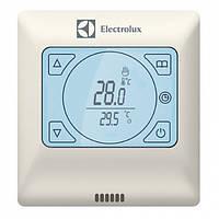 Терморегулятор теплого пола ELECTROLUX Touch ETT-16 недельный