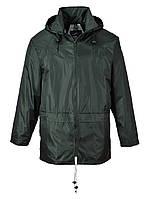 Куртка влагозащитная S440 XXXL, оливковый