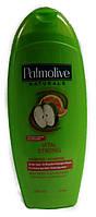 """Palmolive шампунь-кондиционер 2 в 1 """"Зелёное яблоко и цитрус""""(200 мл.) Польша"""