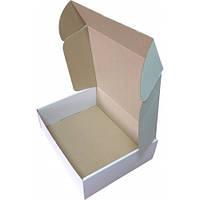 Коробка (300x240x90), белая