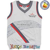 Майки для мальчика Рост: 110- 140 см Турция Фагис (5239-4)