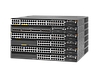Коммутатор HPE Aruba 3810M 40G 8 HPE Smart Rate PoE+ 1-slot Switch. (JL076A)