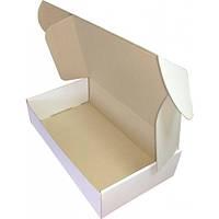 Коробка (370x210x90), белая