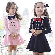 Детские платья только оптом