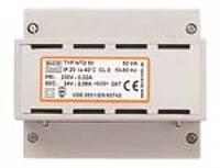 Понижающий трансформатор 230В/24В