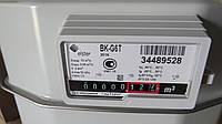 Лічильник газу мембранний ELSTER BK G 6Т (1 1/4)
