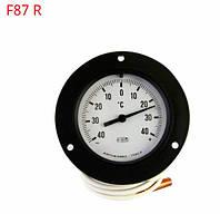 Термометр панельный механический (-40/+40°C) FR87RF80 Black