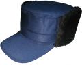 Кепка зимняя, кепка у тепленная с мехом, головные уборы зимние