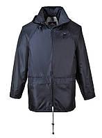 Куртка влагозащитная S440 XS, темно-синий