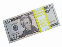 Сувенирные 20 долларов (Сувенирные деньги)