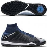 Сороконожки Nike HypervenomX Proximo II DF TF 852576-404