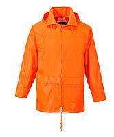 Куртка влагозащитная S440 M, оранжевый