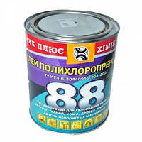 Контактный многофункциональный клей 88 СR2402 Химик-Плюс 620 мл