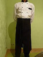 Костюм пекаря мужской, женский. Пошив пекарских костюмов