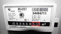 Лічильник газу мембранний ELSTER BK G 10Т DN32 (2 1/5)