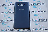 Задняя панель корпуса для мобильного телефона Samsung J710F / J710FN / J710H / J710M Galaxy J7 (2016) черная