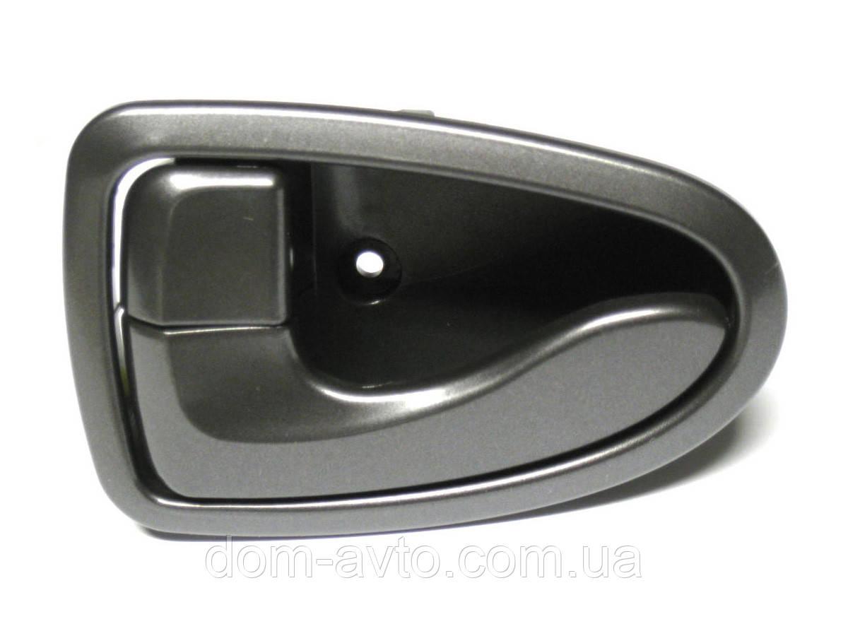 Ручка двери внутренняя Hyundai Accent 00-06