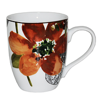 Чашка 340 мл Азалия SNT 040-01-59