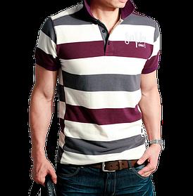 Мужские футболки и майки борцовки оптом