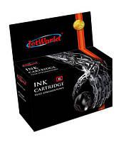 Чёрный картридж JetWorld для  Lexmark 44  018Y0144E