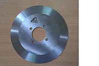 Ножи дисковые для резки  бумаги 200х80х5
