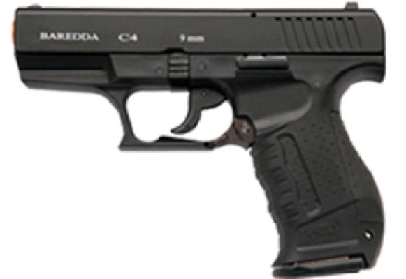Сигнальный пистолет BAREDDA C-4