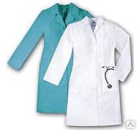 Спецодежда, рабочая одежда медработника, Медицинская одежда
