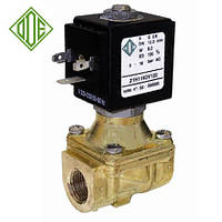 Клапан электромагнитный 21HF7KOE(V)350 комбинированного действия 2-ход G 1 1/4″