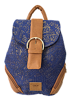 Школьный подростковый рюкзак zibi zb16.0658js band jeans