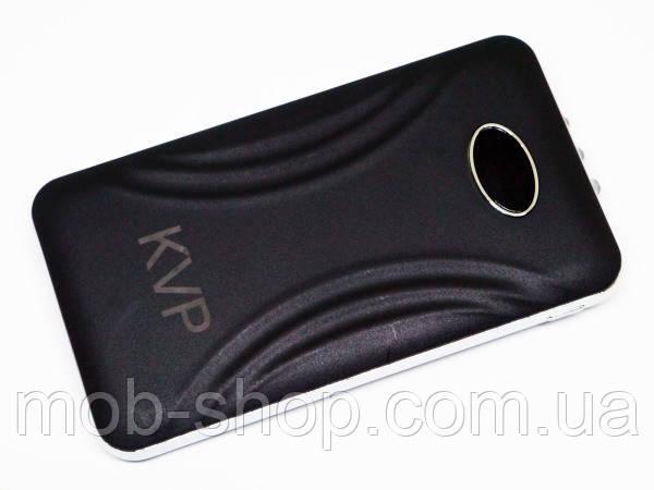Повер банк Power Bank KVP 25000 mAh 2-USB LCD-экран