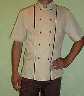 Костюм повара, Китель и брюки
