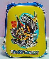 "Рюкзак Каркасный ""Transformers"" TF17-531M Kite Германия"
