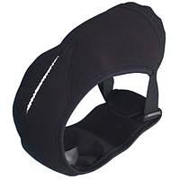 Trixie защитные трусы для собак чёрные L, 50-59см