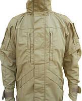 Куртка штурмовщика ткань рип-стоп  военно-полевая
