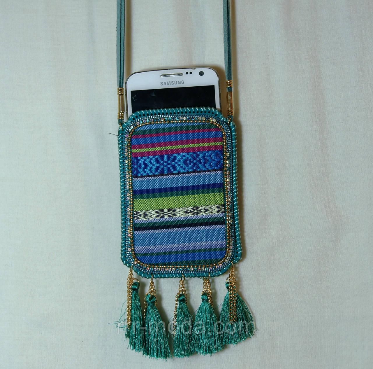 9a19111850a8 Для телефонов, чехлы - сумочки. Женская сумочка на шею для мобильного  телефона 8 -