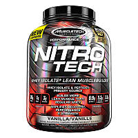 MuscleTech Nitro Tech 1800 g