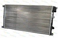 Радиатор охлаждения двигателя на Renault Master II 03->2010 от 1.9dCi (-AC)  — Thermotec (Китай) - D7R012TT