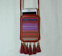 Для женских телефонов, чехлы - сумочки на шею 10