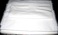 Постельное белье детское ткань бязь белая