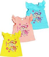 Блуза для девочек до 2 лет Viva