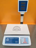 Весы торговые ПВП-Т-1-50-818D