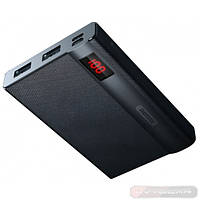 Зарядное устройство Remax Linon Pro Power Box 10 000 mAh ✓ цвет: черный