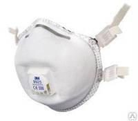 Защита дыхания - респиратор FFP2 3M 9925 для сварщика