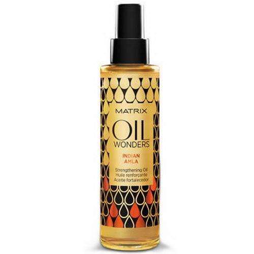 Масло для укрепления волос Matrix Oil Wonders Indian Amla, 150 мл - интернет-магазин Beauty Lab в Киеве