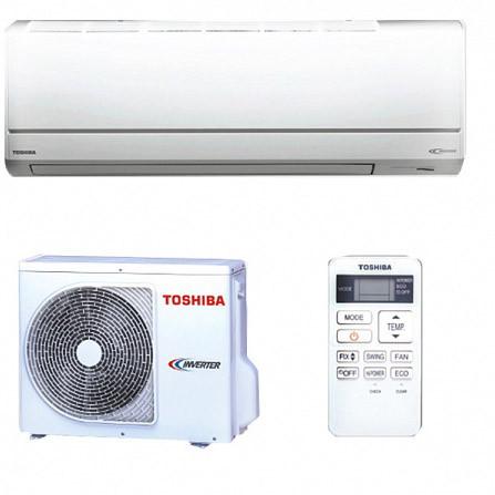 Кондиціонер Toshiba RAS-10EKV-EE/RAS-10EAV-EE INVERTOR