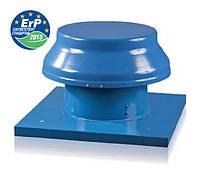 Осевой крышный вентилятор ВОК 4Е 300