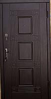 Двери входные Квадро Эконом (Very dveri)