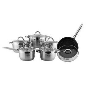 """Набір посуду 12 предметів. Артикул: 26-242-003. TM """"Krauff"""""""