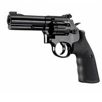 Пневматический револьвер Smith & Wesson 586 4