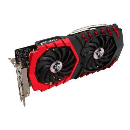 Видеокарта MSI Radeon RX 470 GAMING X 4G, фото 2